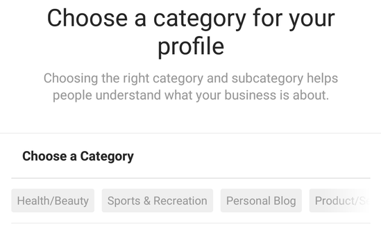 choose-a-category-for-your-profile-e1524513487892