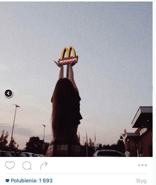 instagram zarabianie na instagramie hajsy z insta jak zarabiać na instagramie mcdonald
