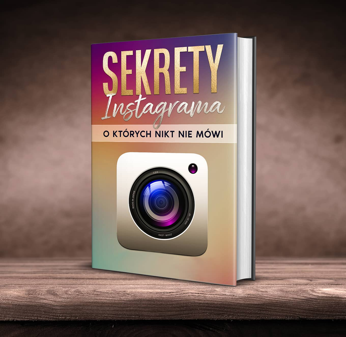 ebook instagram sekrety
